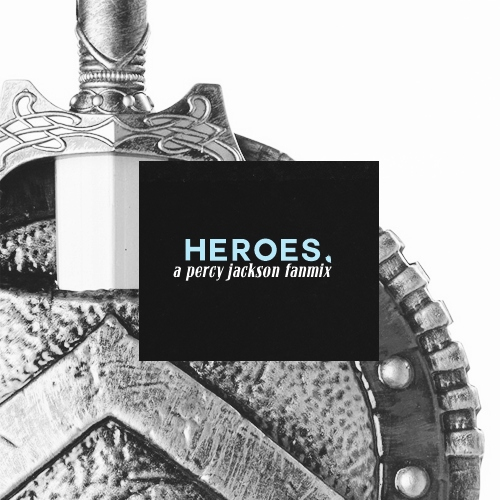 we are heroes,