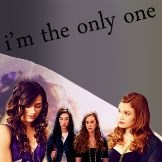 I'm The Only One [Allison/Lydia]