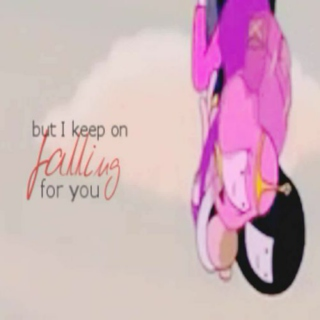 I keep on falling for you {a Bubbline Fanmix}