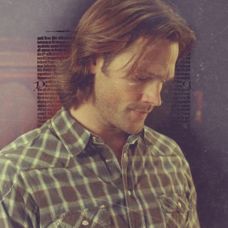 my love is another kind // a sam winchester mix