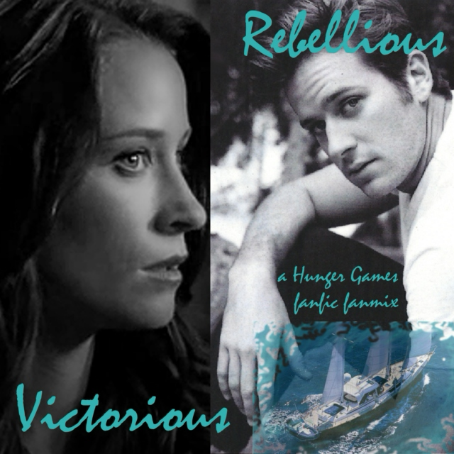 Victorious-Rebellious