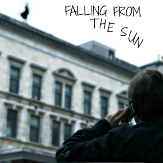 Falling From the Sun