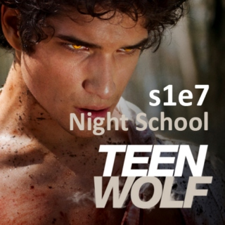 Teen Wolf s1e7 Unofficial Soundtrack