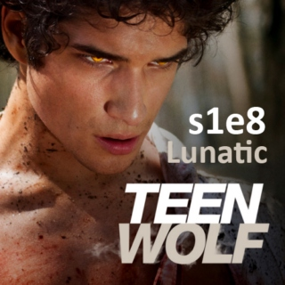 Teen Wolf s1e8 Unofficial Soundtrack