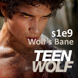 Teen Wolf s1e9 Unofficial Soundtrack