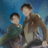 our ends were beginnings - Eren x Rivaille