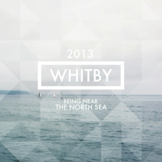 the musical vision of Whitby.