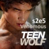 Teen Wolf s2e5 Unofficial Soundtrack