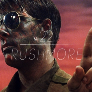 L&S #22: It's My Rushmore