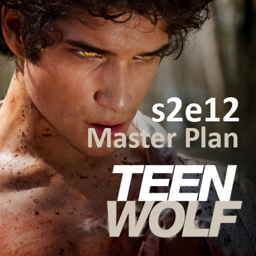 Teen Wolf s2e12 Unofficial Soundtrack