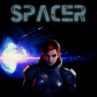 Female Shepard: Spacer