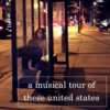 a musical tour of these united states
