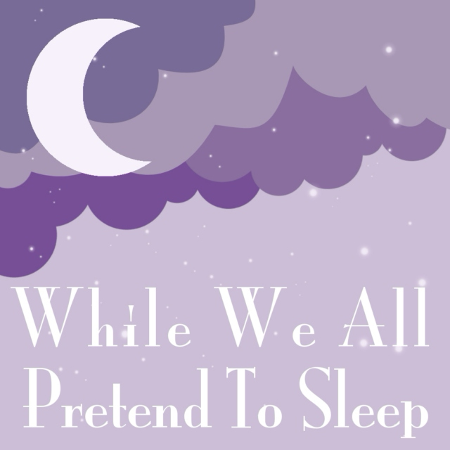 While We All Pretend To Sleep