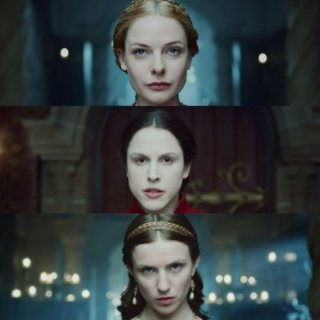 blood on my hands: a fanmix for the women of the white queen