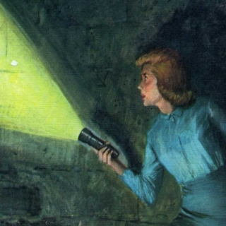 Nancy Drew: Songs to Sleuth By