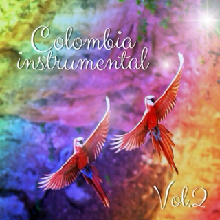 Colombia Instrumental Vol. 2