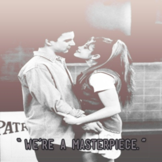 Cory & Topanga (True Love)