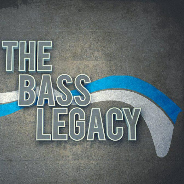Bass Legacy 100% Vibes
