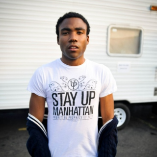 Childish Gambino Compilation