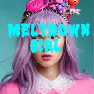 mmmeltdown girl
