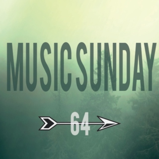 Music Sunday 64