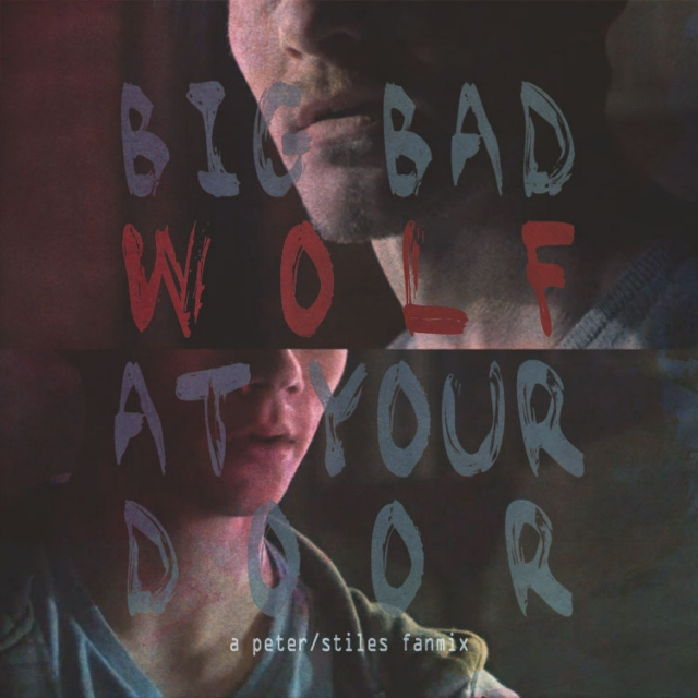 Big Bad Wolf at Your Door