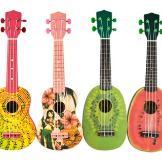 Ukelele Nation
