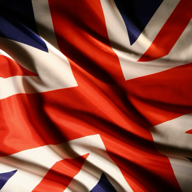 This is a British invasion