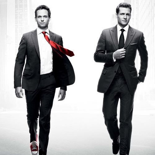 New York's Finest Suits