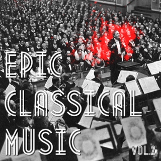 epic classical music, vol. 2