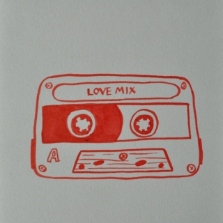 Love Mix by Tyrel Williams