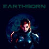 Female Shepard: Earthborn