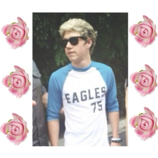 Niall James Horan ♡