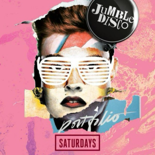 Jumble Disco @ Cuckoo Belfast (Vol. 1)