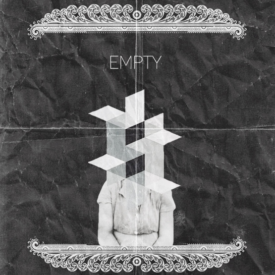 empty: there's no freedom without no cage