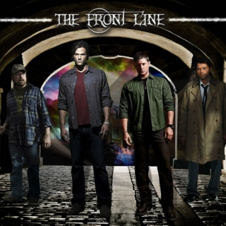 Team Free Will And Friends