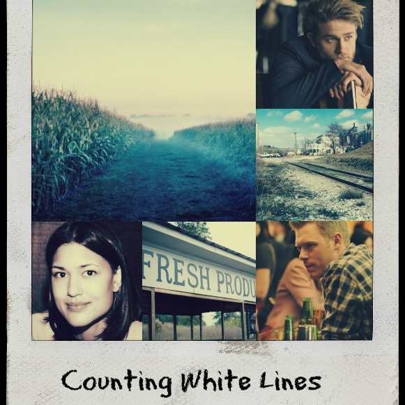 Counting White Lines