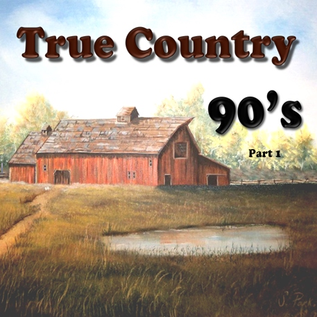 True Country 90s (part 1)