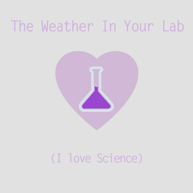 The Weather In Your Lab