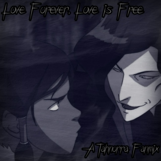 Love Forever, Love Is Free