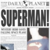 Daily Planet Prophecy pt.1