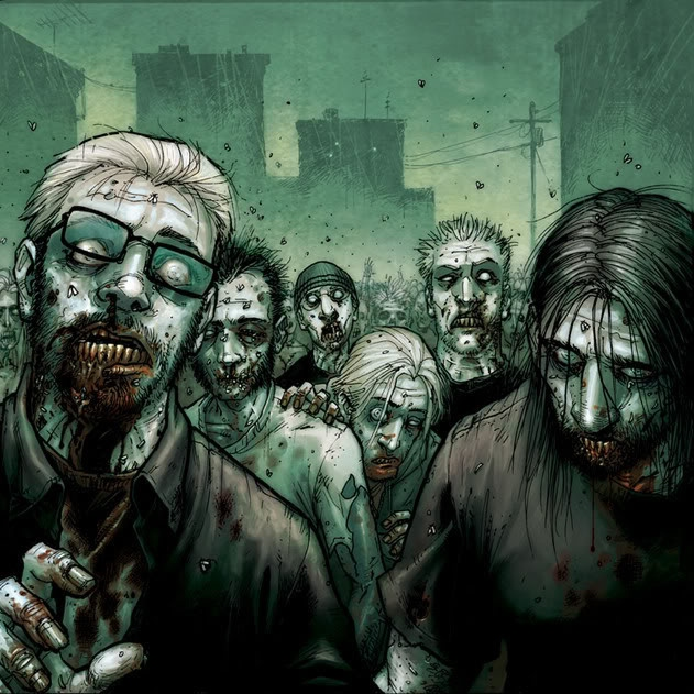 badass songs that make you feel like killing zombies