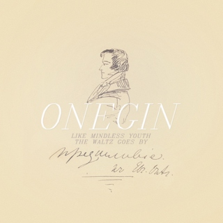Onegin « like mindless youth the waltz goes by »