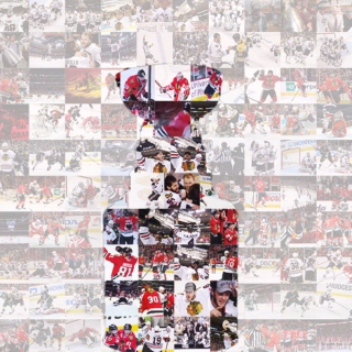 Chicago Blackhawks!