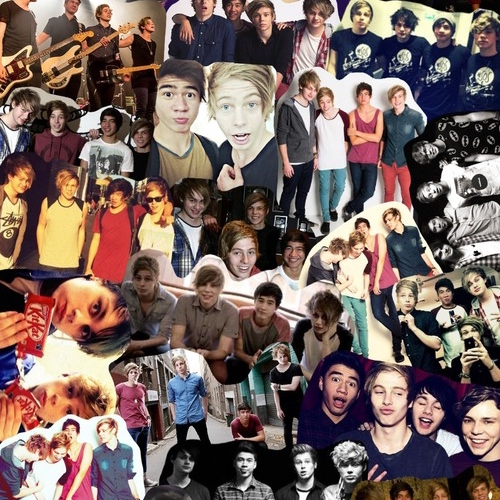 ❀ just more bands ❀