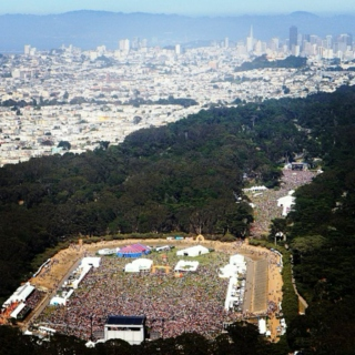 ✯Outside Lands✯