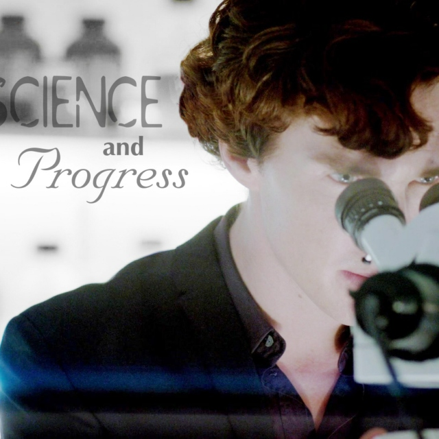 Science and Progress