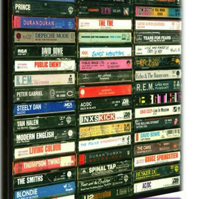 #ThrowbackThurs: 20 Hits from the 80's