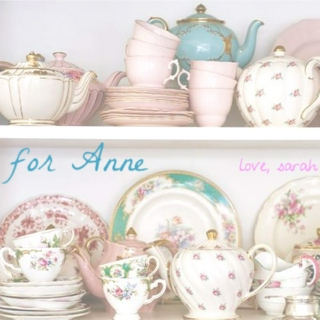 For Anne