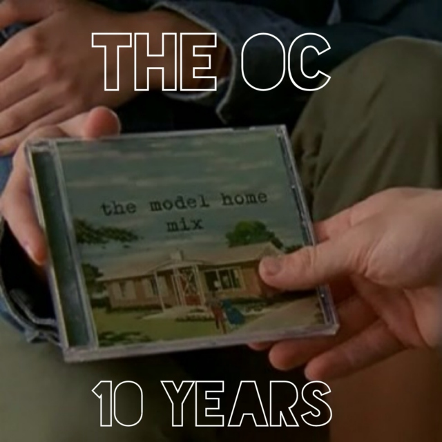 The OC 10 Years.